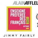 Découvrez le classement 2021 des enseignes d'optique préférées des Français