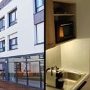 Une résidence pour étudiants et apprentis à l'ICO