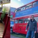 Ce magasin fermé en galerie marchande déménage… dans un bus à impériale