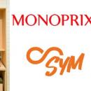 Aller chez Monoprix pour obtenir une ordonnance et acheter des lunettes?