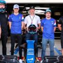 Shamir devient le partenaire performance optique d'une écurie de Formule 1