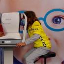 Plus de 2 000 tests de vue et d'audition effectués par Krys pendant le Tour de France
