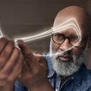 Une meuleuse OFG qui permet de visualiser en 3D le montage avant de commander les verres