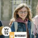 Hoya Miyosmart Vision fait son retour en TV et en radio pour la rentrée. Retrouvez les spots