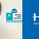 Le nouveau matériau d'Hoya protège contre les lumières nocives, à l'extérieur et à l'intérieur