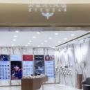 Changer la décoration de son magasin en un clic: le nouveau concept de Kering Eyewear