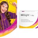 Pour la rentrée, CooperVision mise sur MiSight 1day, lentille de contrôle de la myopie