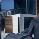 Lors d'une conférence exclusive, Patrick Dempsey est revenu sur sa collaboration avec Porsche Design Eyewear