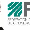 Éric Plat n'est plus président de la Fédération du Commerce Coopératif et Associé