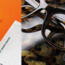 La priorité de Roussilhe: proposer aux opticiens des collections de fabrication française