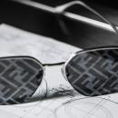 Thélios et Fendi: un nouveau partenariat pour marquer la lunetterie de luxe