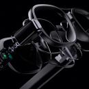 Écran à microLED, réalité augmentée et traduction auto: les folies de Xiaomi pour ses lunettes connectées