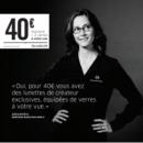 Les opticiens Acuitis « égéries » de la nouvelle campagne de l'enseigne