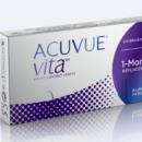 Acuvue Vita, une meilleure hydratation avec la nouvelle lentille mensuelle signée Johnson & Johnson