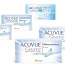 Les lentilles Acuvue Advance ne seront bientôt plus commercialisées