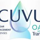 Les lentilles de contact Acuvue Transitions désormais commercialisées