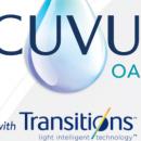 Lentilles Acuvue Transitions, commercialisées au 1er semestre 2019