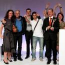 Silmo d'Or 2011: l'evil eye halfrim pro d'Adidas, solaire high-tech lauréate des « Équipements de sport »