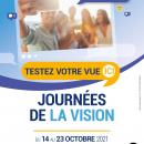 Journée mondiale de la vue: l'Asnav alerte sur la santé visuelle des Français