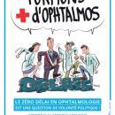 Présidentielle 2017: les ophtalmologistes en campagne pour « Zéro délai en 2022 »