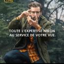 Nikon déploie une grande campagne de communication à destination des consommateurs