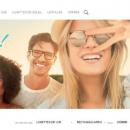 Afflelou lance son nouveau site web pour une expérience « phygitale »