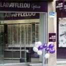 Alain Afflelou ouvre son 300ème magasin en Espagne