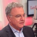 Classement des entrepreneurs préférés: Alain Afflelou bien placé!