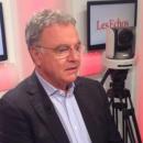 """Alain Afflelou se lance dans la vente de lunettes sur Internet, avec un système d'essayage virtuel """"exceptionnel"""""""