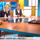 Lunettes low-cost et achats sur Internet dans l'émission Allô Docteurs