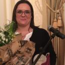 Une opticienne lauréate du Prix Femme chef d'entreprise. Son portrait