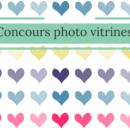 Découvrez la gagnante de notre concours vitrine Saint-Valentin