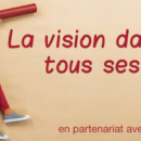 « La vision dans tous ses états » de l'Asnav: un programme pédagogique pour sensibiliser à l'école