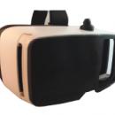 Silmo 2018: un nouveau casque de réalité virtuelle pour les malvoyants