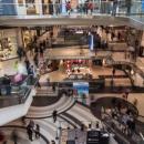 L'affluence revient dans les centres commerciaux: focus sur deux ouvertures