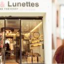 Montures créateurs et œuvres d'artistes peintres s'unissent chez Art & Lunettes. Rencontre...