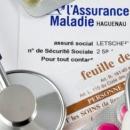 Arrêt maladie: Le montant des indemnités journalières revalorisé pour 2018