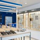 Nouveau concept Atol: l'opticien de santé allié à un parcours client connecté