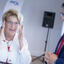 Atol dévoile en avant-première ses lunettes connectées Senior Care