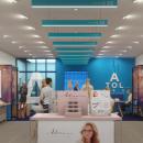 Expérience client digitalisée avec le nouveau concept de magasin Atol