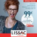 Attitude Fashion, la nouvelle collection mode de Lissac: le spot sur Acuité!