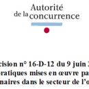 Carte Blanche: l'Autorité de la concurrence rejette la plainte de la CDO… Les réactions sur Acuité!