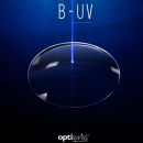 Lumière bleue: Nouveau monomère lancé par Optiswiss