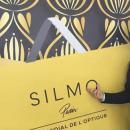 La Quotidienne d'Acuité au Silmo avec Basile Gassipard, opticien: jour 3