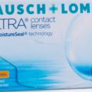 Bausch&Lomb: Ultra, nouvelle lentille mensuelle pour astigmates