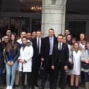 BBGR et le Lycée Victor Bérard créent une passerelle enseignement-entreprise