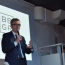 BBGR: une nouvelle identité qui incarne « le point de départ vers le futur »