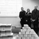BBGR fait don de plus de 12 000 masques FFP1 et FFP2