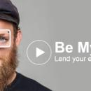 Be My Eyes, une application pour prêter ses yeux aux malvoyants