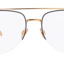 Bentley Eyewear dévoile une nouvelle collection alliant le titane et l'or